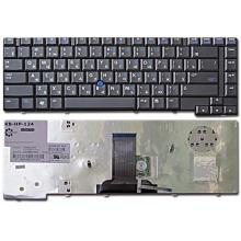 Клавиатура для ноутбука HP 8510P 8510W BLACK RU (с поинтстиком)