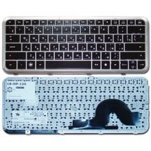 Клавиатура для ноутбука HP Pavilion DM3-1000 DM3-1100 DM3T-1000 DM3T-1100 DM3Z-1000 DM3Z-1100 BLACK GLOSSY RU