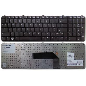 Клавиатура для ноутбука HP Pavilion HDX9000 HDX9100 HDX9200 HDX9300 HDX9400 HDX9500 BLACK US