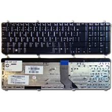 Клавиатура для ноутбука HP Pavilion DV7-2000 DV7-2100 DV7-2200 DV7-3000 DV7-3100 DV7t-2000 DV7t-2100 DV7t-2200 DV7t-3000 DV7t-3100 DV7t-3300 BLACK GLOSSY US