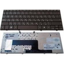 Клавиатура для ноутбука HP Mini 102 110 1101 1003 110-1000 110-1100 110-1200 CQ10-100 CQ10-112 CQ10-120 BLACK RU