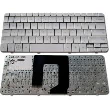 Клавиатура для ноутбука HP Mini 311, Pavilion DM1-1000 DM1-1100 DM1-1200 DM1-2000 DM1-2100 GREY US