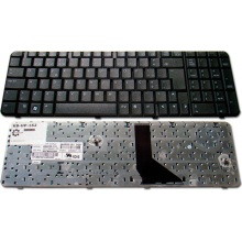 Клавиатура для ноутбука HP 6820 6820S BLACK US
