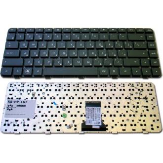 Клавиатура для ноутбука HP Pavilion DM4-1000 DM4-1100 DM4-1200 DM4-2000 DM4-2100 DM4T-1000 DM4T-1200 DM4T-1300 DM4T-1400 DM4T-1500 DM4T-1600 DM4T-2000 DM4T-2100 DV5-2000 DV5-2100 DV5-2200 DV5T-2000 DV5T-2100 DV5T-2200 BLACK RU