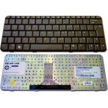Клавиатура для ноутбука HP Pavilion TX1000 TX1100 TX1200 TX1300 TX1400 TX2000 TX2100 TX2500 TX2600, TouchSmart TX2-1000 TX2-1010 TX2-1020 TX2-1100 BLACK US