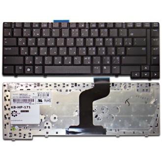 Клавиатура для ноутбука HP 6730B 6735B BLACK RU
