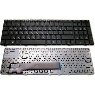 Клавиатура для ноутбука HP ProBook 4530S 4535S 4730S BLACK RU