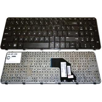 Клавиатура для ноутбука HP Pavilion G6-2000 G6-2100 G6-2200 G6-2300 BLACK FRAME BLACK US