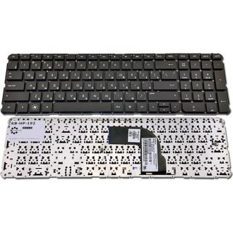 Клавиатура для ноутбука HP Pavilion DV7-7000 DV7-7100 DV7t-7000 M7-1000 M7-1100, ENVY DV7-7200 DV7-7300 BLACK RU