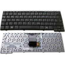 Клавиатура для ноутбука HP NC4000 NC4010 BLACK US (с поинтстиком)