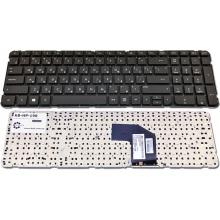 Клавиатура для ноутбука HP Pavilion G6-2000 G6-2100 G6-2200 G6-2300 BLACK RU