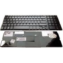 Клавиатура для ноутбука HP ProBook 4520 4520S 4525 4525S 4720 4720S BLACK RU