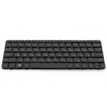 Клавиатура для ноутбука HP Mini 210-1000 210-1100 BLACK RU