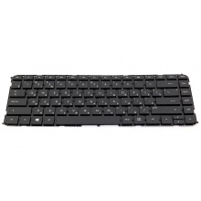 Клавиатура для ноутбука HP ENVY SleekBook 4-1000 4-1100 4-1200 6-1000 6-1100 6-1200 BLACK RU