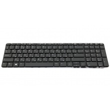Клавиатура для ноутбука HP ProBook 450 G0 450 G1 450 G2 455 G0 455 G1 455 G2 470 G0 470 G1 470 G2 BLACK RU