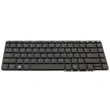 Клавиатура для ноутбука HP ProBook 640 G1 645 G1 BLACK US