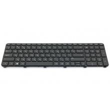Клавиатура для ноутбука HP Pavilion DV7-7000 DV7-7100 DV7t-7000 M7-1000 M7-1100, ENVY DV7-7200 DV7-7300 BLACK FRAME BLACK RU
