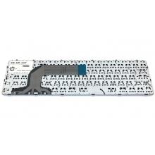 Клавиатура для ноутбука HP Pavilion 17-e 17z-e100 WHITE FRAME WHITE RU