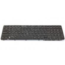 Клавиатура для ноутбука HP Pavilion 350 G1 355 G1 350 G2 355 G2 BLACK FRAME BLACK RU