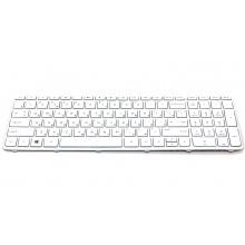 Клавиатура для ноутбука HP Pavilion 350 G1 355 G1 350 G2 355 G2 WHITE FRAME WHIITE RU
