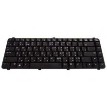 Клавиатура для ноутбука HP Presario CQ510 CQ511 CQ515 CQ516 CQ610 CQ615 BLACK RU