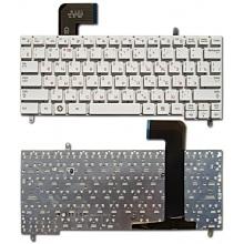 Клавиатура для ноутбука SAMSUNG N210 N220 WHITE RU