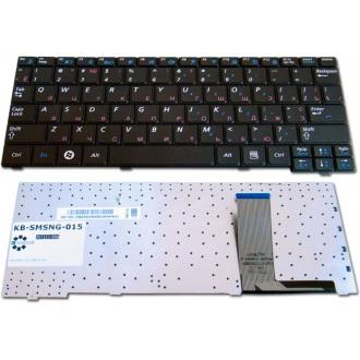 Клавиатура для ноутбука SAMSUNG X120 BLACK RU