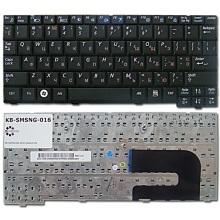 Клавиатура для ноутбука SAMSUNG N108 N110 N127 N130 N135 N138 N140 NC10 NС20 ND10 BLACK RU
