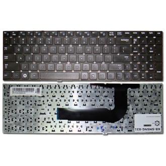 Клавиатура для ноутбука SAMSUNG Q530 BLACK US
