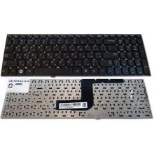 Клавиатура для ноутбука SAMSUNG RC508 RC510 RC520 RV509 RV511 RV513 RV515 RV518 RV520 BLACK RU