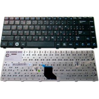 Клавиатура для ноутбука SAMSUNG R513 R515 R518 R520 R522 R522H BLACK RU