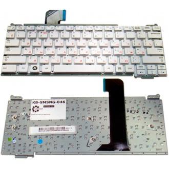 Клавиатура для ноутбука SAMSUNG NC110 NF210 NF310 WHITE RU