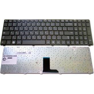 Клавиатура для ноутбука SAMSUNG R578 R580 R588 R590 BLACK RU