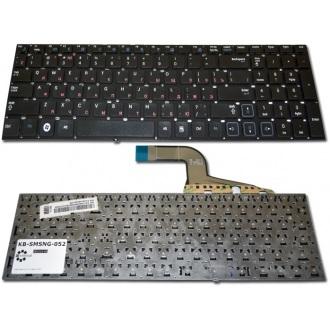 Клавиатура для ноутбука SAMSUNG RC710 RC711 RC720 BLACK RU
