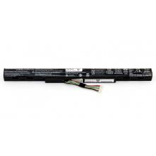 Батарея для ноутбука ACER E5-422 E5-472 E5-522 E5-532 E5-553 E5-573 E5-574 E5-772 E5-773 ES1-420 ES1-421 F5-571 F5-572 V3-574 / 14,8V 2500mAh (37Wh) BLACK ORIG (AL15A32)