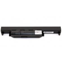 Батарея для ноутбука ASUS A45 A55 A75 A85 F45 F55 F75 K45 K55 K75 P45 P55 Q500 R400 R403 R500 R503 R700 R704 U57 X45 X55 X75 / 10.8V 5200mAh (56Wh) BLACK OEM (A32-K55)