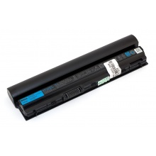 Батарея для ноутбука Latitude E6230 E6320 / 11.1V 5400mAh (60Wh) BLACK ORIG (YJNKK)