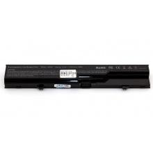 Батарея для ноутбука HP 620 621 625, ProBook 4320S 4420S 4520S 4720S / 10.8V 5200mAh (56Wh) BLACK OEM (PH06, HSTNN-IB1A)