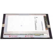 """Сенсорный экран (тачскрин) с рамкой для Acer Iconia Tab W500 + матрица 10.1"""" B101EW05 V.3, цвет черный"""