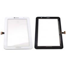 Сенсорный экран (тачскрин) с рамкой для Samsung Galaxy Tab 2 7.0 P3100, P3110, цвет белый