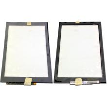 Сенсорный экран (тачскрин) с рамкой для Acer Iconia Tab W500, цвет черный