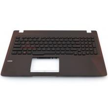 Верхняя крышка корпуса ASUS Rog GL553 GL553V GL553VD GL553VW with US keyboard BackLight