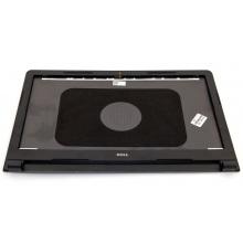 Крышка матрицы в сборе Dell Inspiron 3565 3567 Vostro 3568 черная глянцевая