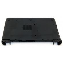 Нижняя крышка корпуса HP 250 G3 Pavilion 15-g 15-r 15-h без VGA
