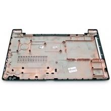 Нижняя крышка корпуса Lenovo IdeaPad 110-15IBR 110-15ACL 110-15AST без вентилятора