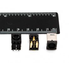 Разъем питания для ноутбука DELL Latitude D500 D500 D600 D800 , Inspiron 1501, XPS M1710