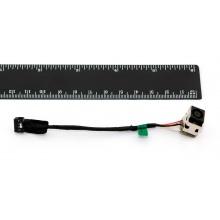 Разъем питания для ноутбука HP ProBook 4400s 4441s 4446s 4540s 4545s с кабелем 8-pin