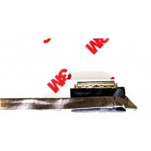 Шлейф матрицы для ноутбука ACER Aspire E1-510 E1-530 E1-532 E1-570 E1-572 V5-561, TravelMate P255 / Packard Bell EasyNote TE69 30pin eDP LED Cam