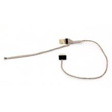 Шлейф матрицы для ноутбука TOSHIBA Satellite C660 C660D 40pin LED Cam (Ver.2)
