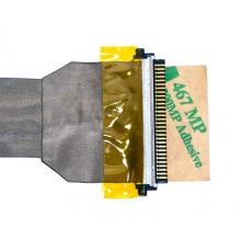 Шлейф матрицы для ноутбука DELL Inspiron 1410, Vostro A840 A860 30pin CCFL